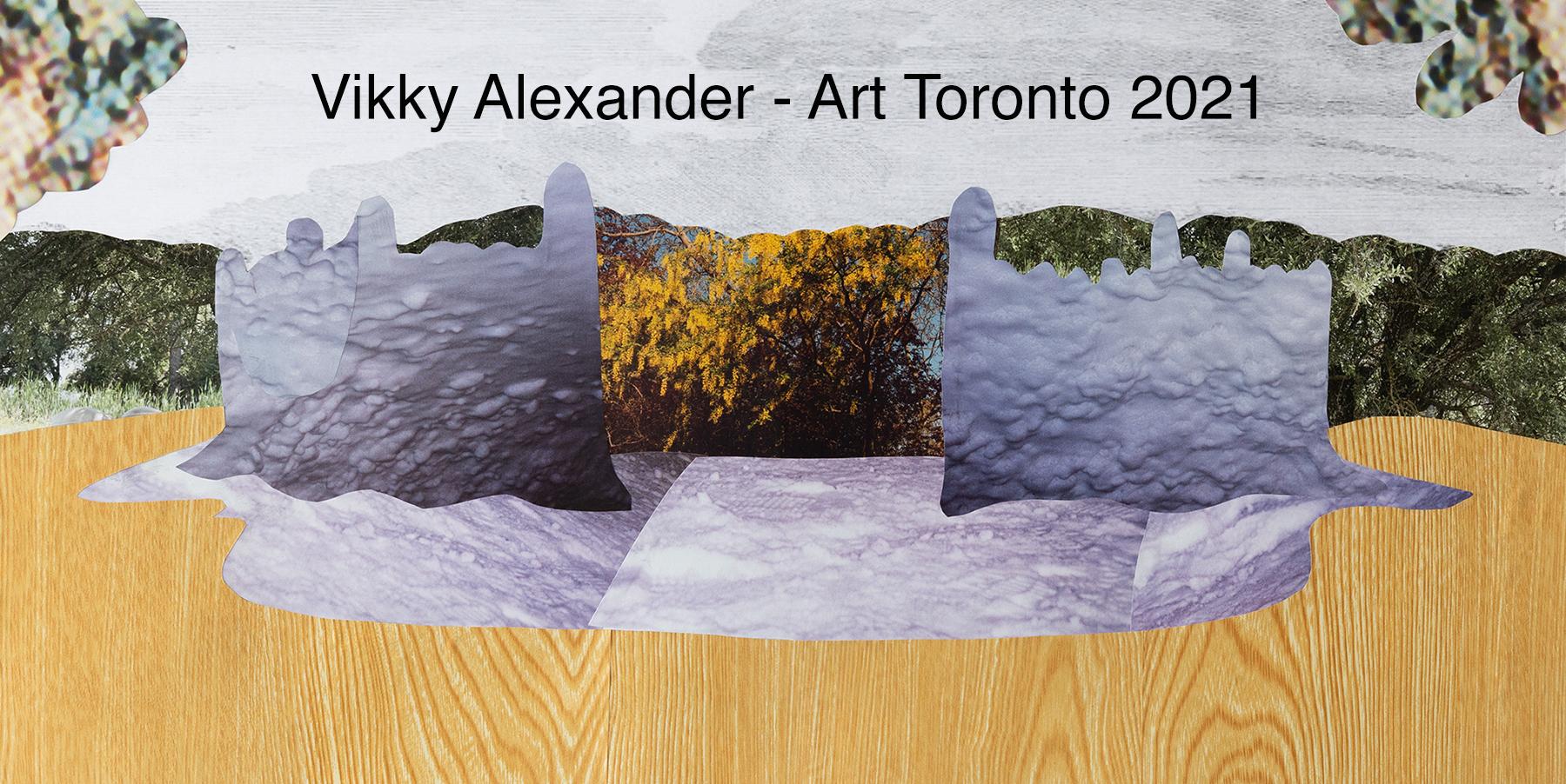 Art Toronto 2021, Booth #A20